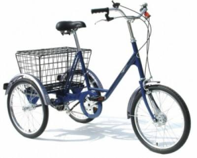 Pashley Tricycles